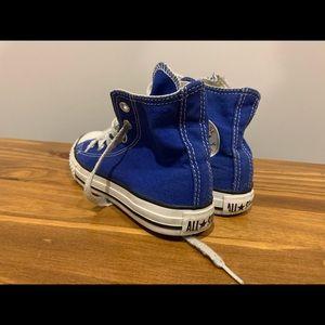 Converse Shoes - Converse All Star Chuck Taylor High Tops